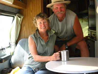 Marianne and Randy