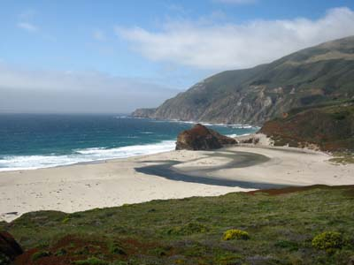Beaches-Sonoma Coast