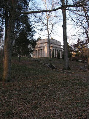 Abraham Lincoln's Birthplace National Historic Site