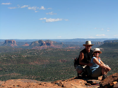 Doe Trail, Sedona