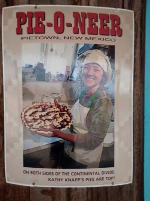 Pie-o-neer Cafe