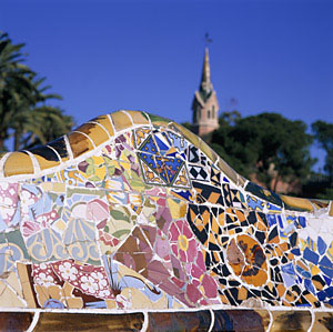 Parc-Guell