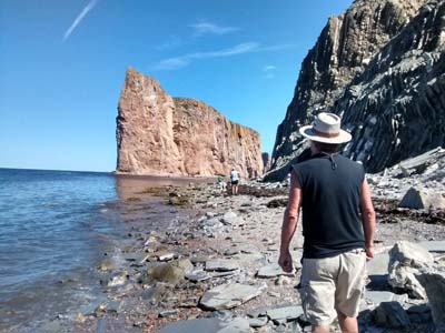 Percé Rock