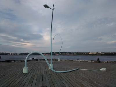Halifax Boardwalk
