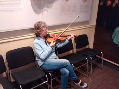 Celtic Music Interpretive Center