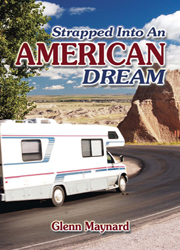 Strapped Into An American Dream by Glenn Maynard