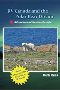 RV Canada and the Polar Bear Dream