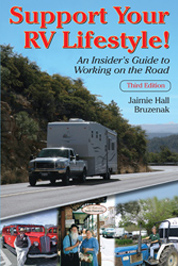 Support Your RV Lifestyle=