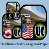 Ultimate Public Campgrounds Guide