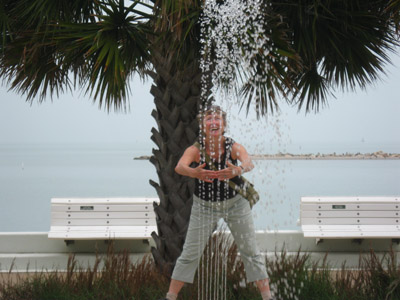 Corpus Christie kids' water park