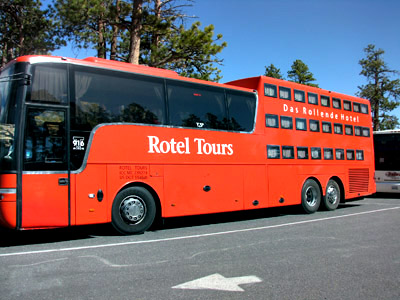 Rotel-Tours