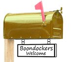 Boondockers Welcome Club
