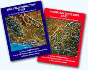 Mountain Directory