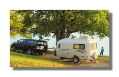 Boondocking at Atchison County State Fishing Lake